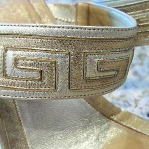 Gianni Versace Vintage Shoes from 1997